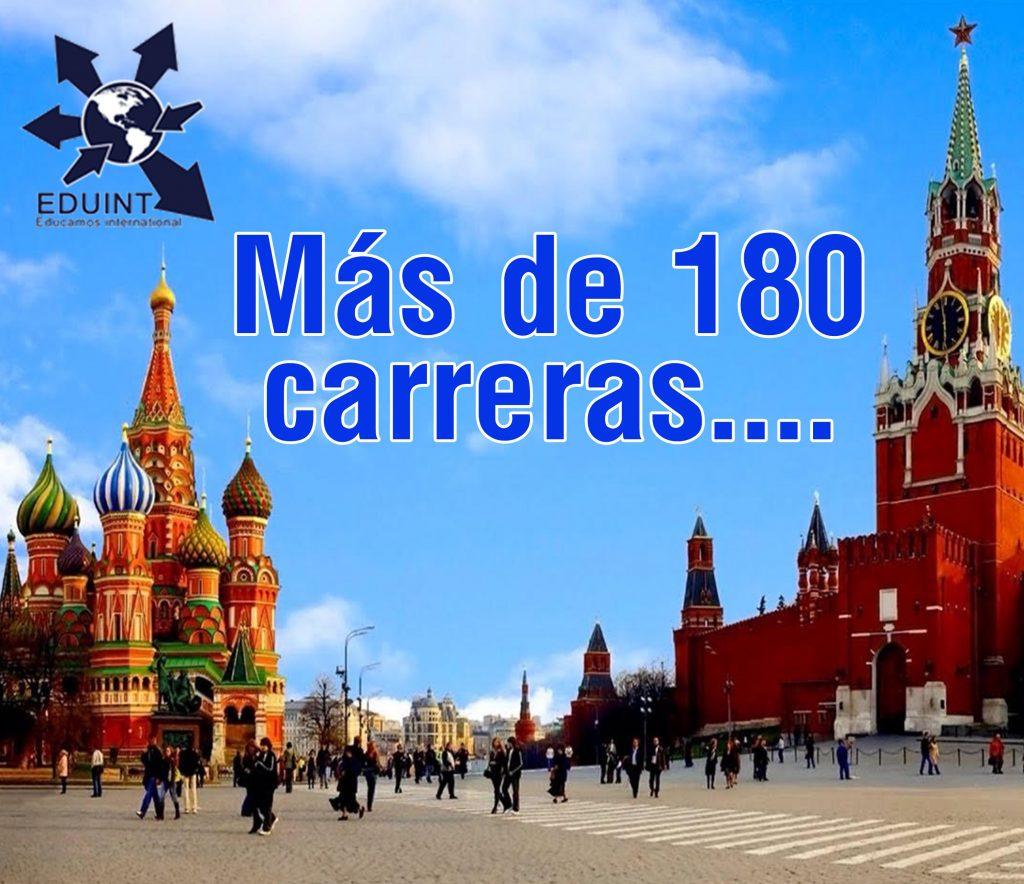 180 carerras